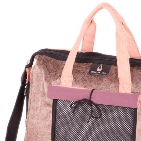 Suzon Pink Pet Carrier Bag 3