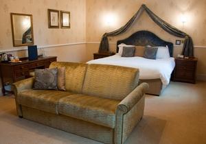 Buckland Tout-Saints Hotel, Devon 4