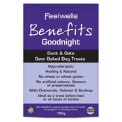 Feelwell's - Benefits Treats - Goodnight