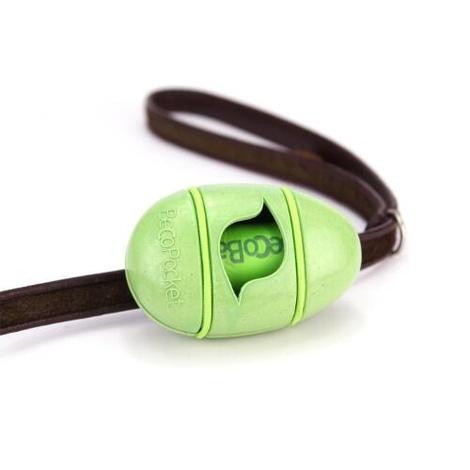 BecoPocket Bag Holder - Green