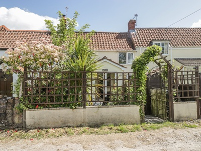 Railwayman's  Cottage, Somerset, Bridgwater