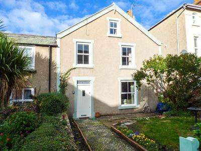 Trevor Cottage, Conwy, Llandudno