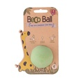 BecoBall Dog Toy - Green 4