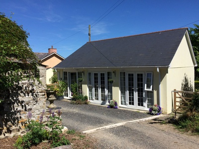 The Coach House, Cornwall, Bodmin