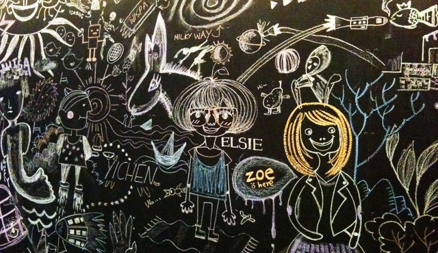 Doodle Bar 3