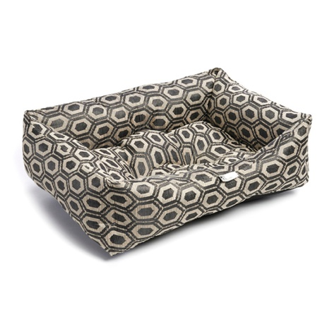 Art Deco Dog Bed