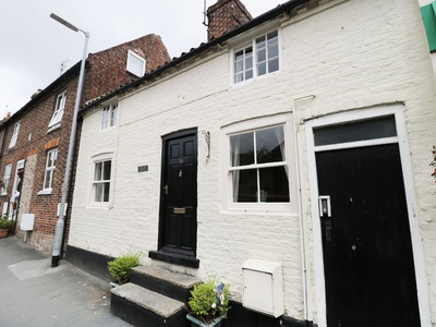 The Old Cottage, East Riding of Yorkshire, Driffield