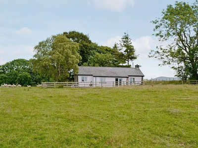Ty Newydd Y Rhos, Conwy, Rhydlanfair
