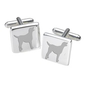 WithLoveFrom - Cufflinks - Labrador