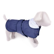 Teddy Maximus - Liberty London Luxury Dog Coat