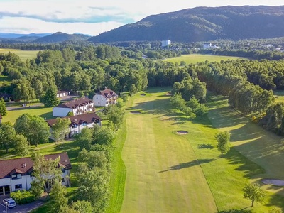 Macdonald Spey Valley Resort, Scottish Highlands, Aviemore