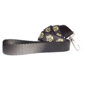 "Pet Pooch Boutique - Jungle Paws Dog Lead 1"" Width"