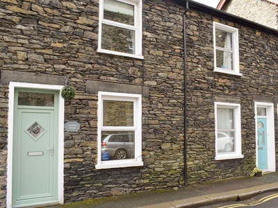 Duckling Cottage, Cumbria, Bowness-on-Windermere
