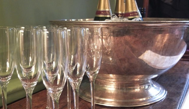 L'Escargot London 9