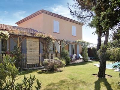 MALLERMORT, Provence, Salon-de-Provence