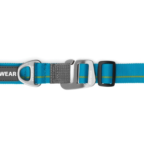 Crag Collar - Baja Blue 2