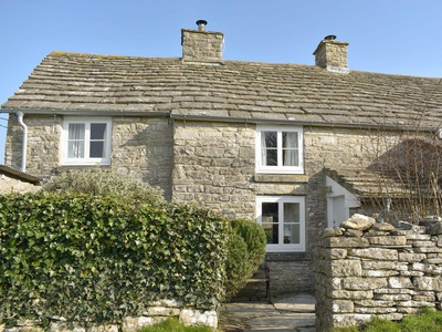 Mulberry Cottage, Dorset, Acton