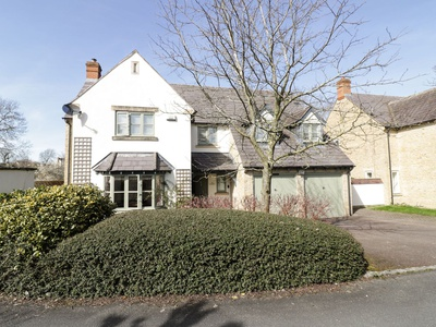 The Willows, Warwickshire, Shipston-on-Stour
