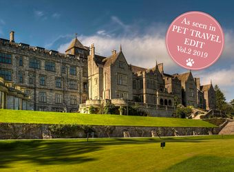 Bovey Castle & Spa
