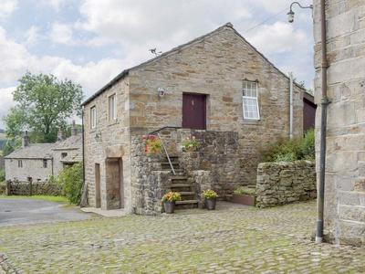 The Granary, Lancashire, Clitheroe
