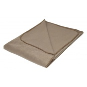 In Vogue Pets - Snuggle Blanket - Camel