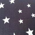 Navy Star Indiana Dog Bandana 4