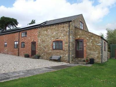 Hope Hall Barn, Shropshire, Shrewsbury