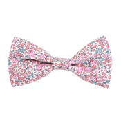 Teddy Maximus Dog Bow Tie Liberty Print