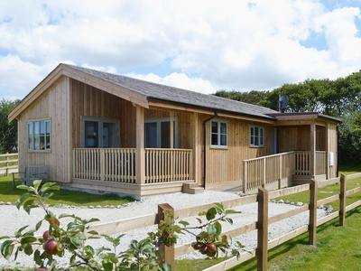 Little Owl Lodge, Cornwall, Winnard's Perch