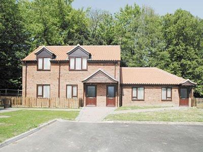 Clover Cottage, Norfolk, Horsford