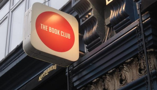 The Book Club London 2