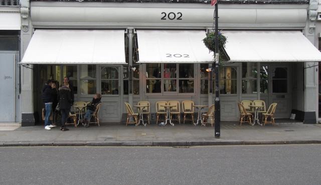 202 London