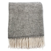Mutts & Hounds - Herringbone Wool Blanket