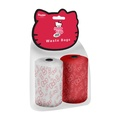 Hello Kitty Bowtastic Waste Bag 9 rolls