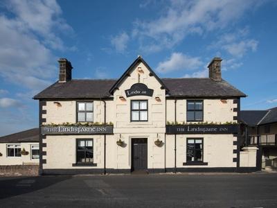 The Lindisfarne Inn, Northumberland, Berwick-upon-Tweed