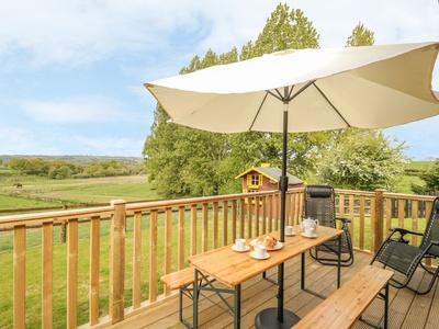 Sunnyside Lodge, Somerset, Crewkerne