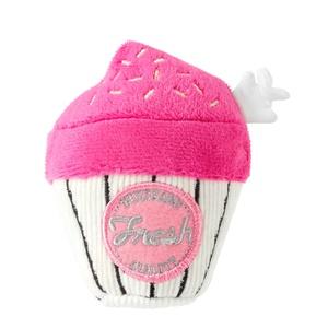 Plush Toy Cupcake - Pink