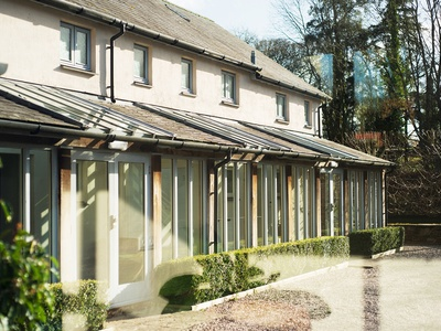 Loyton Lodge B&B, Devon, Tiverton