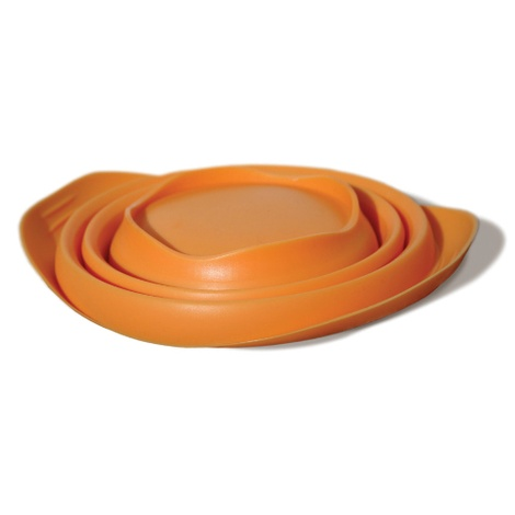 Collaps-a-Bowl - Orange 2
