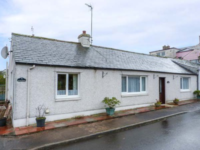 Heron Cottage, Dumfries and Galloway, Annan
