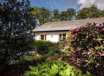 Tamar Valley Cottages - Penhale