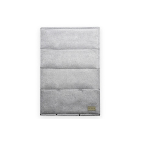 Loft Dog Travel Mat - Grey 3