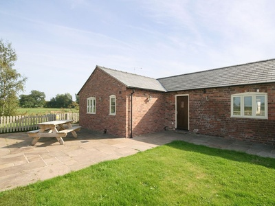 Watermill Cottage, Cheshire West and Chester