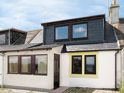 Bisgeos Cottage, Tain, Shandwick