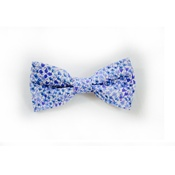 Teddy Maximus - Liberty Print London Dog Bow Tie