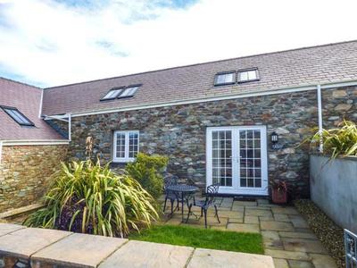 Y Wylan, Isle of Anglesey, Holyhead
