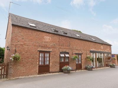 Walnut Tree House, Gloucestershire