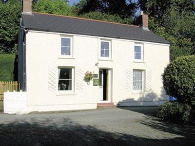 Parcllwyd Cottage, Pembrokeshire, Cilgerran