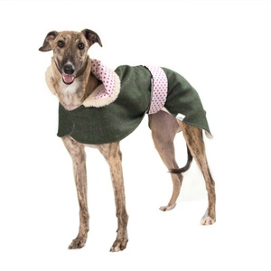 Caprice Sighthound Tweed Coat