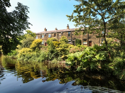 Millie's Cottage, Greater Manchester, Oldham